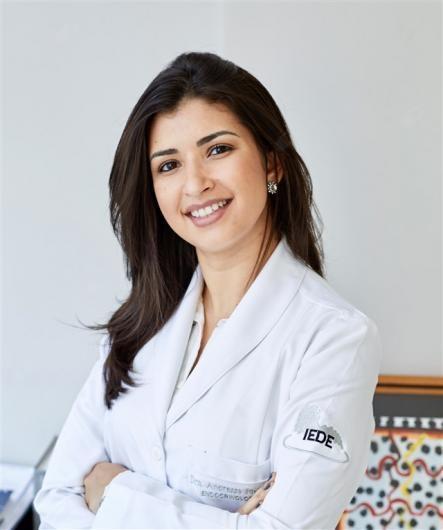 Andressa Martins de Oliveira