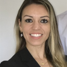 Shana Soares Wiesel - Dentista Santa Cruz Do Sul