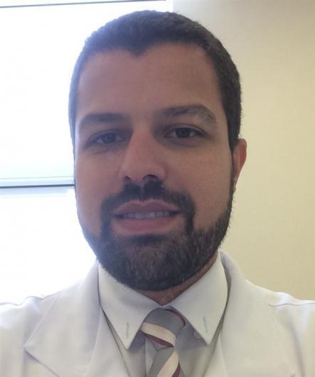 Luiz Guilherme Mello Werneck