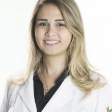 Juliana Lopes de Aguiar - Mastologista Natal