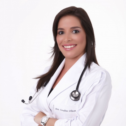 Dra Caroline Oliuza Oftalmologista Petrolina Agende Uma Consulta Doctoralia Com Br