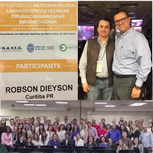 Robson Dieyson Alves de Oliveira - Galeria de fotos
