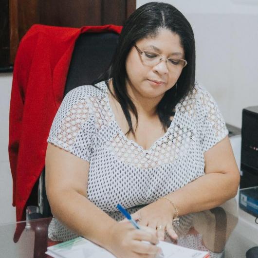 Ana Gregória Ferreira Pereira de Almeida