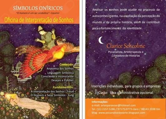 Clarice Schcolnic  - Galeria