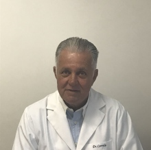 Antonio Francisco Correia Junior - Urologista