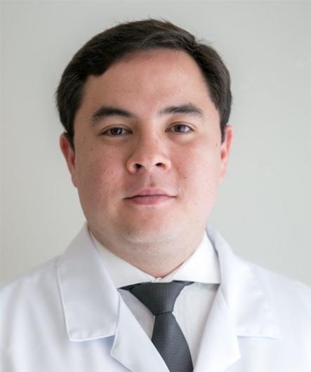 Leonardo Yukio Jorge Asano