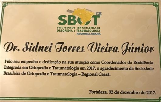 Sidnei Torres Vieira Jr.  - Galeria