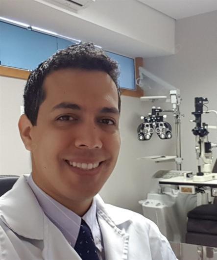 Andre Luiz Braga Meirelles