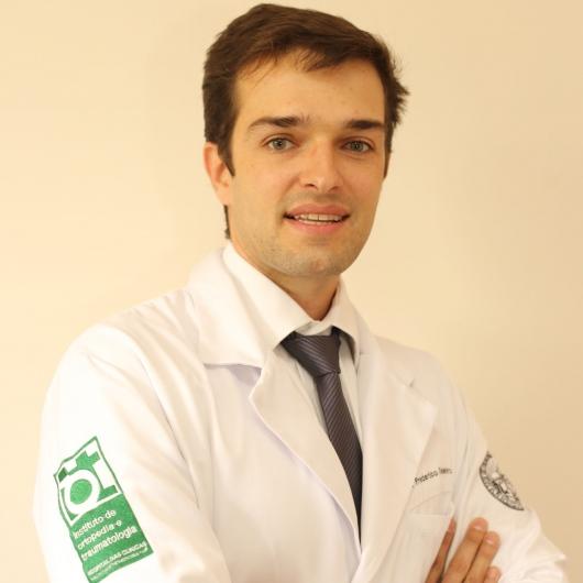 Frederico Faleiro Ramos
