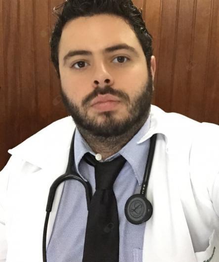 Alberto Gannam