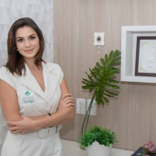 Juliana Pelegrini, Dentista Campinas