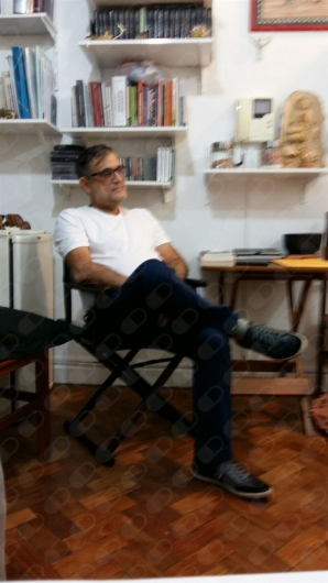 Alcindo Miguel Filho - Galeria de fotos