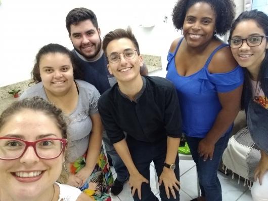 Débora Tavares Mourão - Galeria de fotos