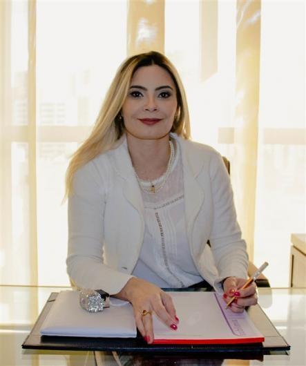 Silvia Helena Rodrigues T. de Carvalho
