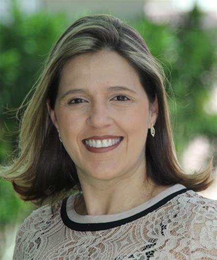Ana Paula Cunha Muhlert