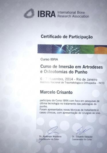 Marcelo Ricardo Paiva Crisanto - Galeria