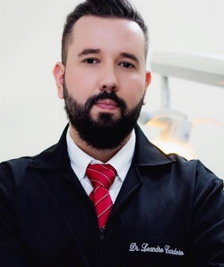 Leandro Camargo Cardoso