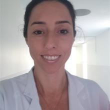 Flávia Maciel Porto - Infectologista
