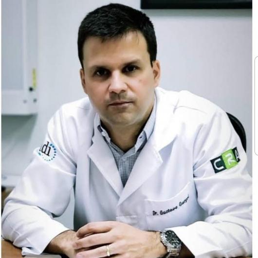 Gustavo Gurgel Gonzaga Jayme