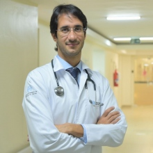 Emerson Neves Dos Santos - Oncologista Itu