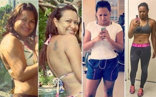 Claudia Benevides - Galeria de fotos