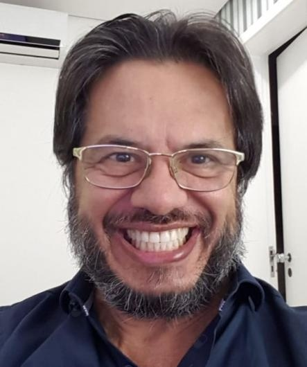 Gilmar Silva Saad