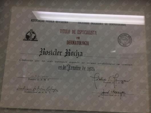 Rosicler Rocha Aiza Alvarez - Galeria de fotos
