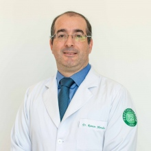 Ramon Mendes, Coloproctologista Salvador