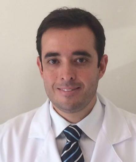 Rodrigo Oliveira Ximenes
