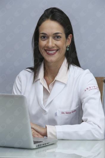 Marina Barros Mourão - Galeria de fotos