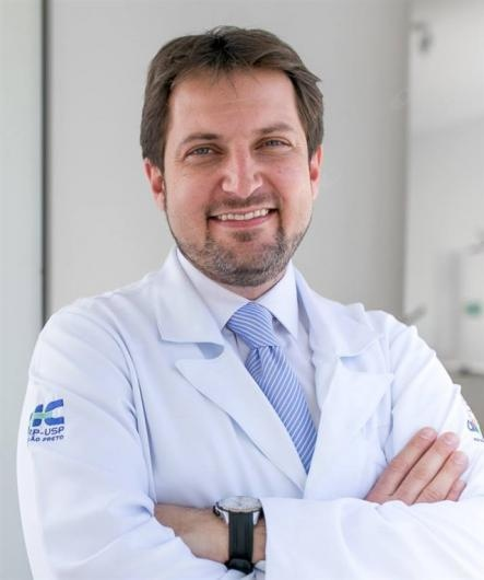 Enrico Salomao Ioriatti