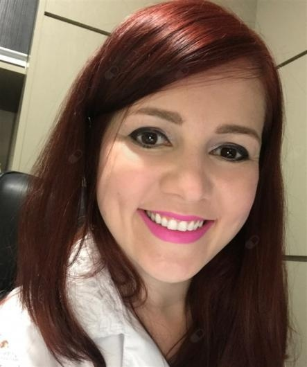 Cristina Lupatini Pinto