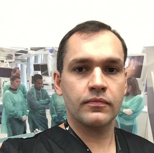 Daniel Labres da Silva Castro