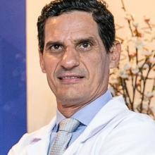 Vilson De Lemos Junior, Endoscopista Nova Iguaçu