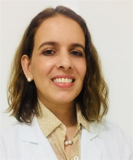 Isadora Cavalcanti Ramos