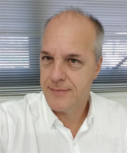 Klaus Augusto Jenger