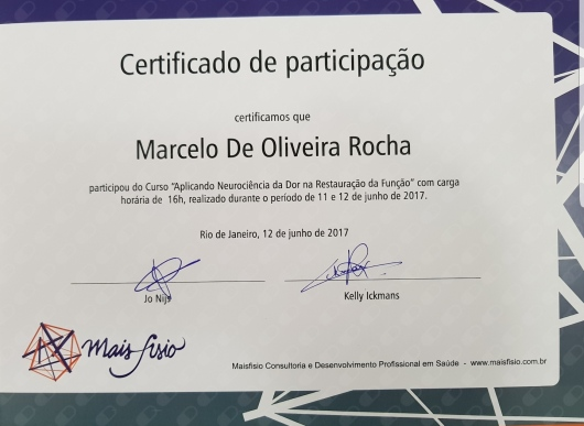 Marcelo Rocha - Galeria