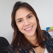 Barbara Gomes - Endocrinologista pediátrico Recife