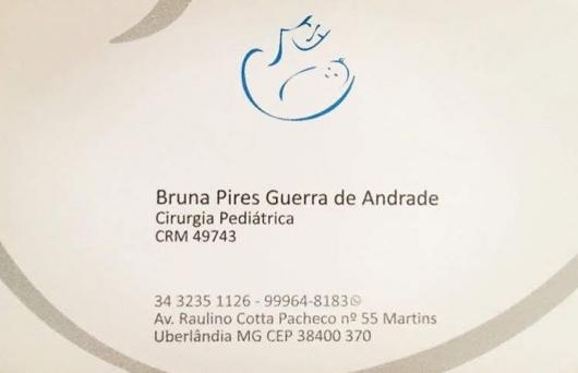 Bruna Pires Guerra de Andrade - Galeria de fotos