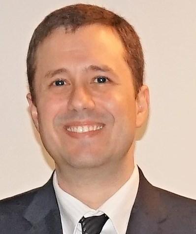 George Patrick Boggiss