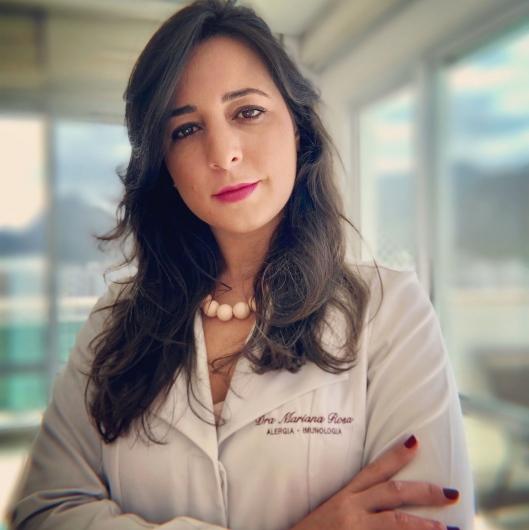 Mariana Rosa de Castro Gomes