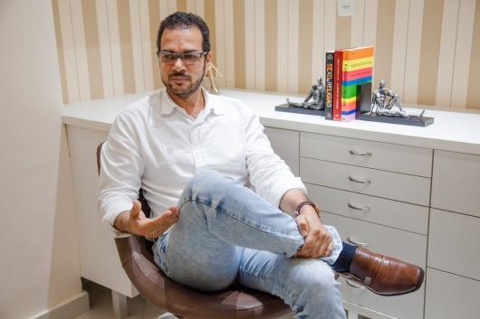 Sebastião Nascimento - Galeria de fotos