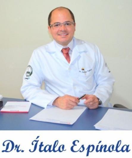 Italo Dias Espinola