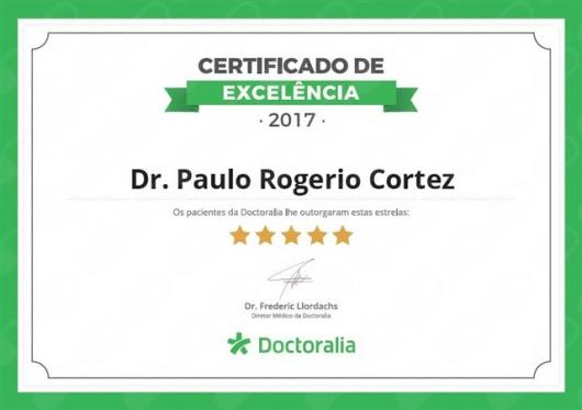 Paulo Rogerio Cortez - Galeria de fotos