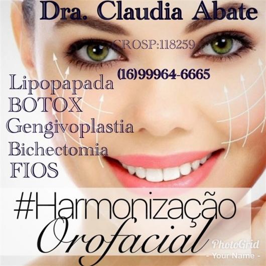 Claudia Abate - Galeria de fotos