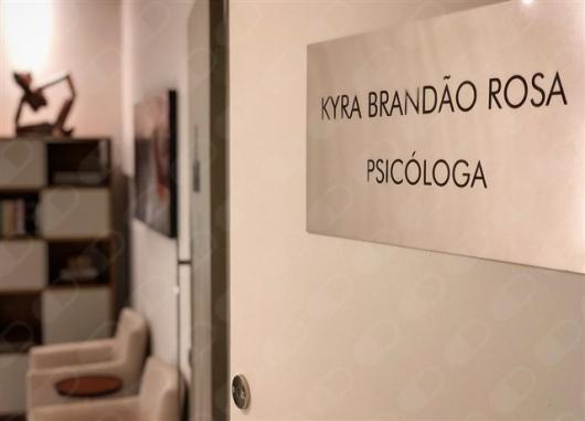 Kyra Brandão Rosa - Galeria de fotos