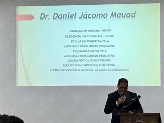 Daniel Jácomo Mauad - Galeria de fotos