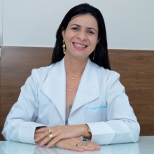 Luana Sousa Marques - Neurologista Taguatinga