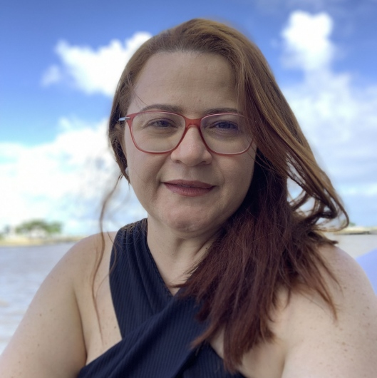 Rita De Cassia Lins Da Silva