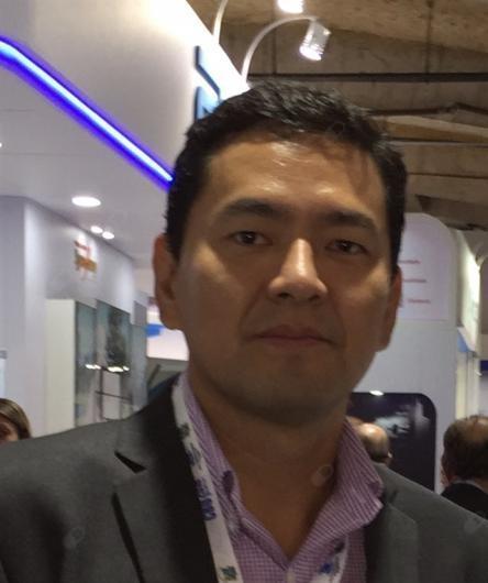 Robson Koyama